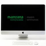iMac 27 Core i7 a 4,2Ghz 32Gb fd 1Tb - foto