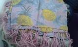 Lote de bufandas, Fulares y pañuelos - foto