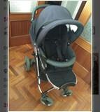 Silla completa para bebé - foto