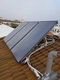 Tecnico en placas solares, arreglos y ma - foto