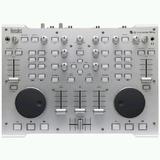 mesa mezclas profes. DJ HERCULES nuevas - foto