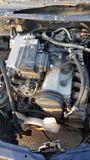 motor suzuki vitara 1.6 16v g16b - foto