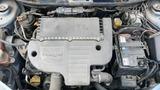 Motor Ford Fusión TD CI - foto