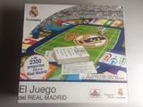 El juego del Real Madrid - foto