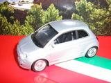 fiat 500-2007-italia. - foto