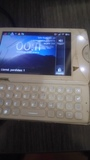 Sony Mini Pro SK17 pantalla rota - foto