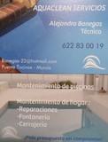 Aquacleanservicios - foto