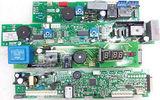 Reparacion placa electronica frigorifico - foto