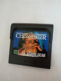 Game Gear - The Chessmaster - foto