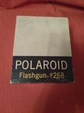 Flash Polaroid en buen estado - foto