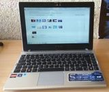 netbook Acer Aspire One nav50 10.1 pulga - foto