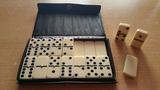 domino antiguo - foto