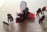 Playmobil figuras y accesorios - foto