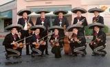 Mariachis mexicanos en Logroño - foto