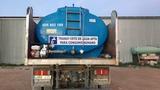 suministro de agua potable - foto