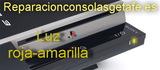 Reparar PS3 Luz Amarilla Madrid - foto
