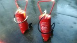 extintores - foto