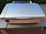 Impresora Epson stylus dx4800 - foto