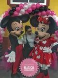 Animación infantil con Mickey Mouse!! - foto