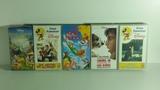 Películas Disney VHS - foto