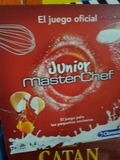 juego marter-chef - foto