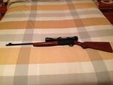 rifle 22 - foto