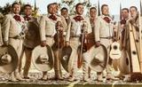 mariachis mexicanos Burgos 663.677.585 - foto