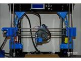 Impresoras 3D - foto