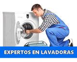 Tecnico de lavadora en malaga sercanias - foto