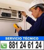 Servicio profesional aire acondicionado - foto