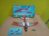 Planeador Playmobil - foto