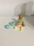Baby Born Mini - foto