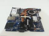 Samsung -np x11a- placa base ok - foto