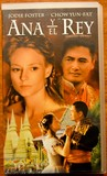 Ana y el rey - foto