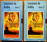 Lawrence de Arabia. 2 Cintas - foto