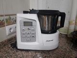 Robot de cocina mastermix - foto