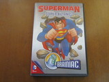 Serie Superman: especial Brainiac - foto