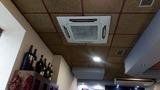 carga gas aire acondicionado - foto