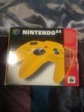 Mandos Nintendo 64 - foto