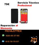 Reparación Pantalla Huawei al Momento - foto