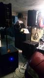 equipos de sonido alquiler - foto
