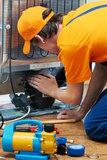 Reparamos electrodomésticos en Ciudad Re - foto