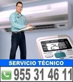 Asistencia técnica aire acondicionado - foto