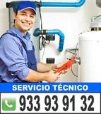 Servicio profesional caldera, calentador - foto