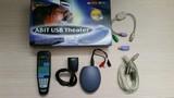 Tarjeta de sonido USB 5.1 Abit USB Theat - foto
