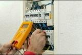 Electricista en ronda - foto