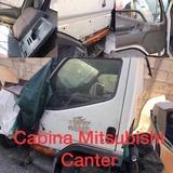 mitsubishi Canter - foto
