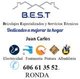 Bricolajes y servicios tecnicos - foto