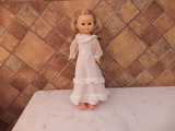 muñeca nancy articulada de los 70, brazo - foto