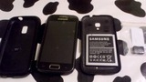 Samsung Galaxy Ace 2 GT-i8190 - AVERIADO - foto